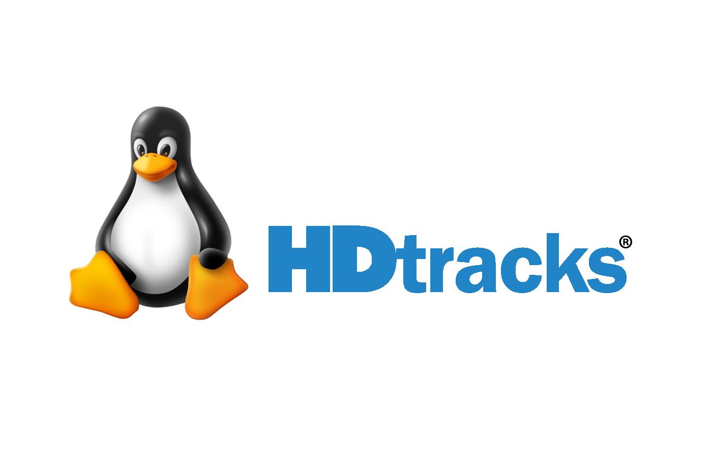 HDTracks Downloader Linux