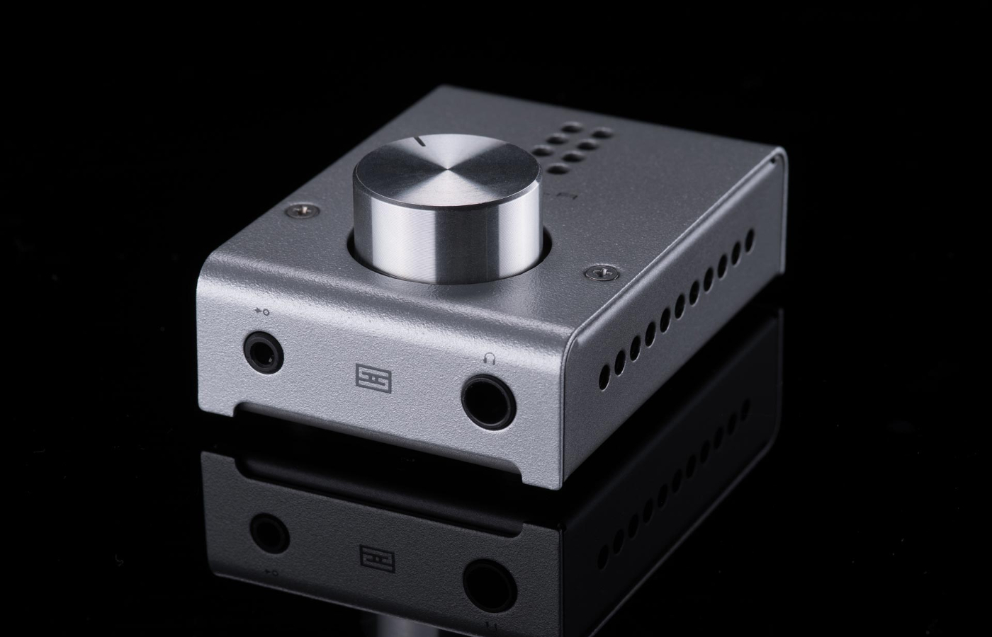 Schiit Fulla 2: the all-new all-in-one desktop DAC/amp from
