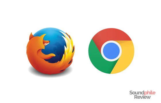 Mozilla Firefox 51 and Google Chrome 56 support FLAC