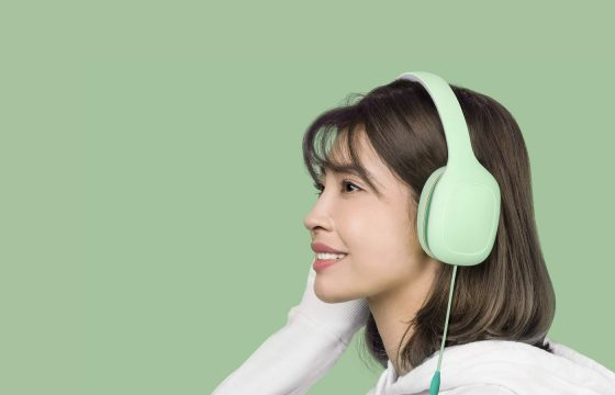 Xiaomi Mi Headphones Youth Edition