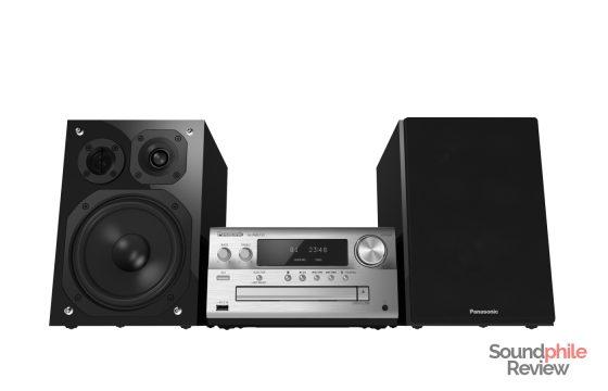 Panasonic SC-PMX152
