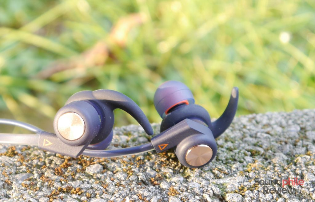 Creative Outlier Sports review - Soundphile Review