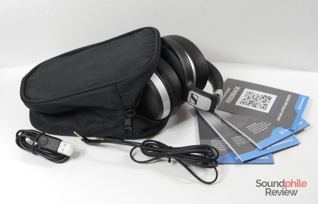 Sennheiser HD 4.50BTNC