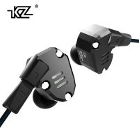 KZ ZS6 black press image