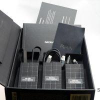 RHA Dacamp L1 box