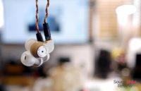 Venture Electronics Monk IE Smalls review