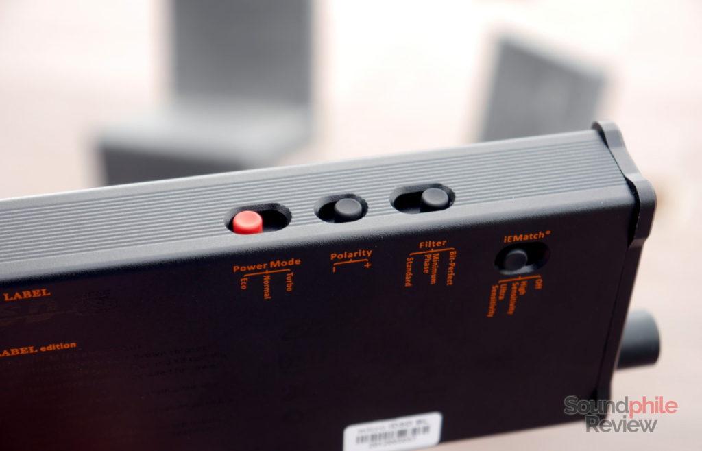 iFi micro iDSD Black Label review: black power - Soundphile Review