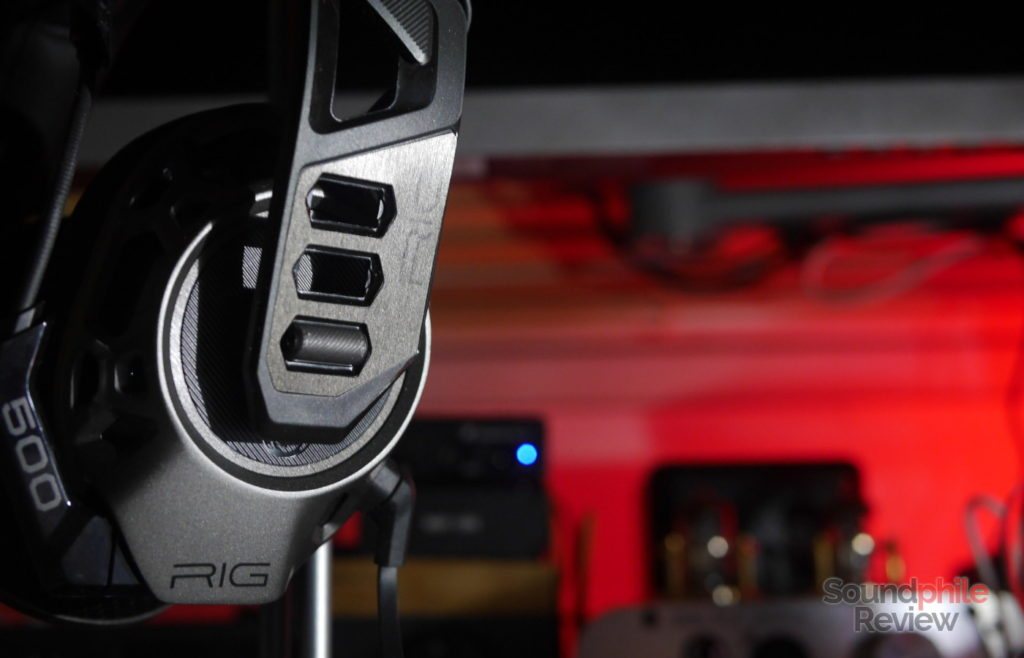 Plantronics RIG 500 PRO review: half-baked sound