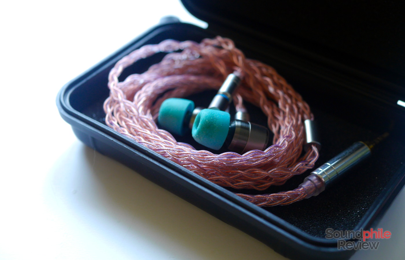 Kinboofi 8-core SPC cable review