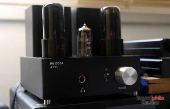 APPJ PA1502A review