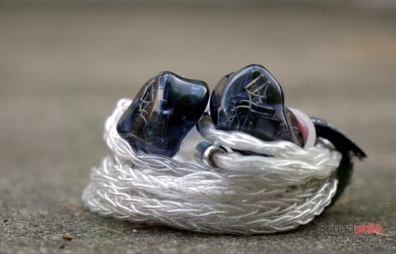 Fearless Audio Crystal Pearl review