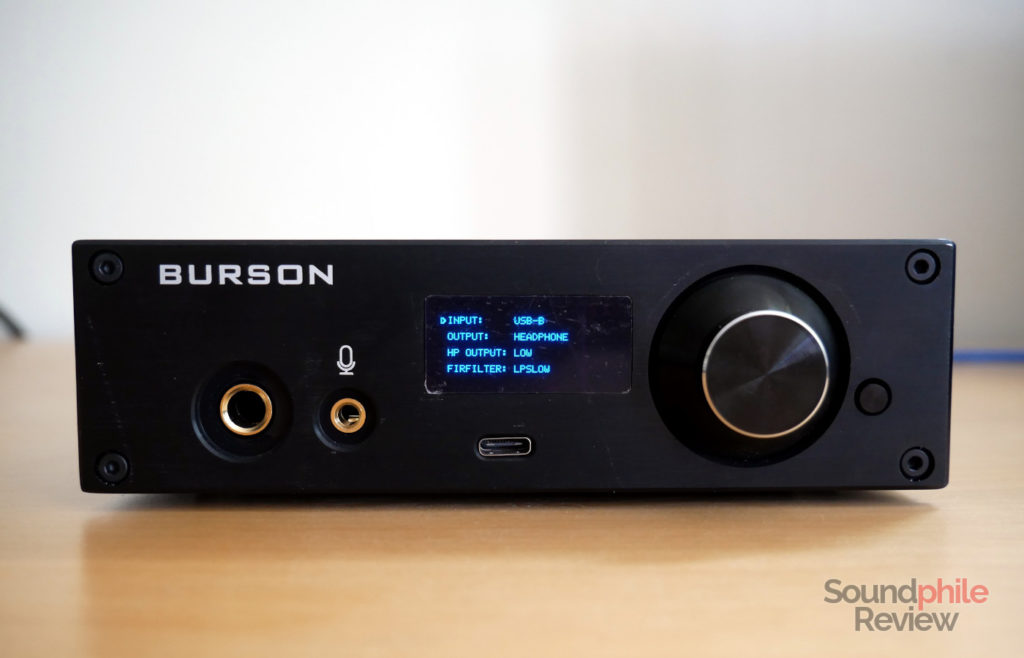 Burson Audio Playmate