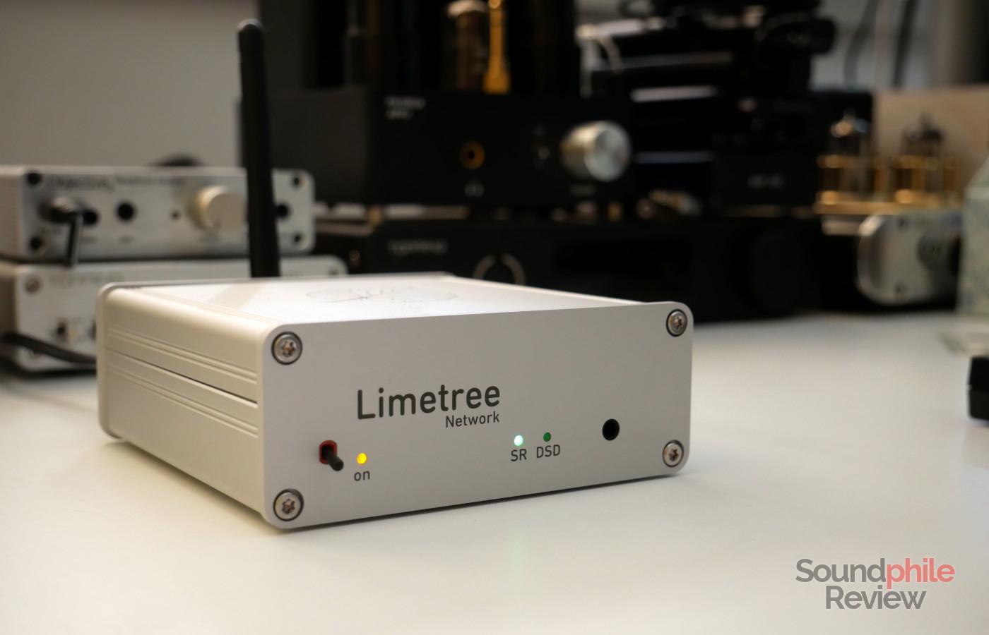 Lindemann Limetree Network review