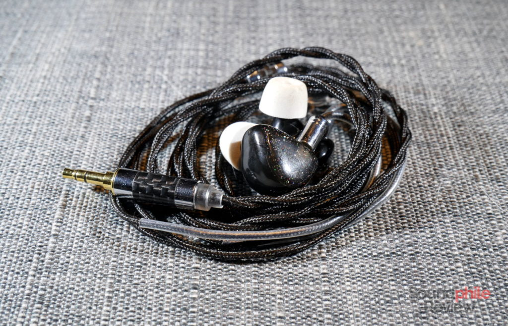 Shozy Form 1.1 cable