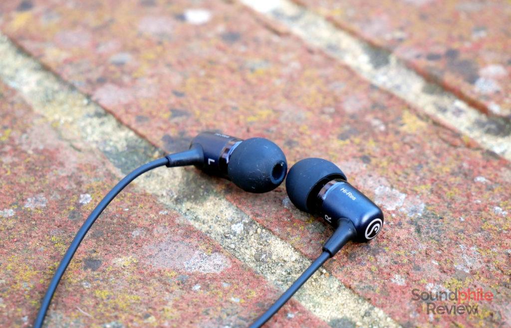 Radsone EarStudio HE100