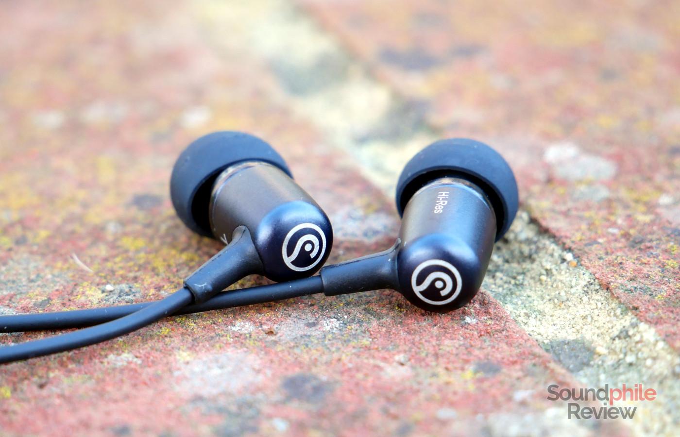 Radsone EarStudio HE100 review