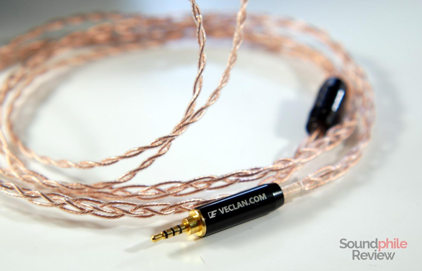 Venture Electronics Standard DI Copper Cable
