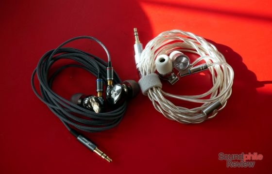 Headphones in Pictures Tin HiFi T4 oBravo Cupid