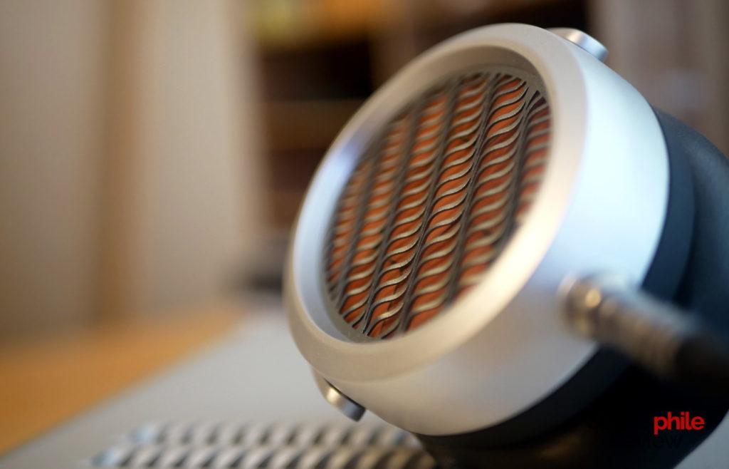 Warwick Acoustics Sonona M1 headphones