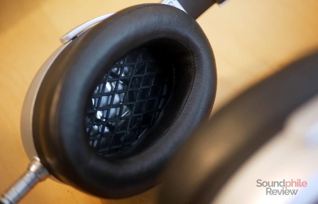 Warwick Acoustics Sonona M1 earcups
