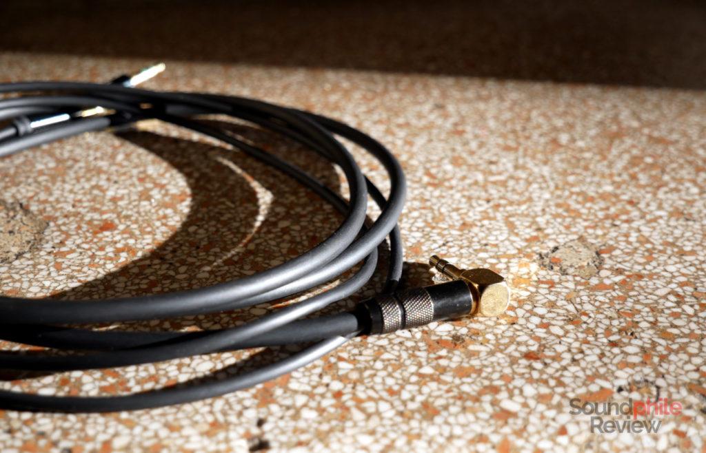 HiFiMAN Sundara cable