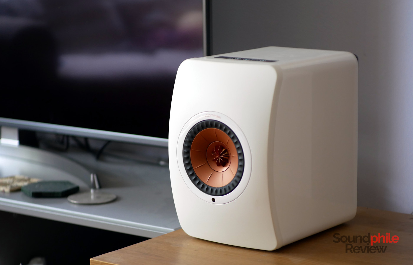 KEF LS50 Wireless review