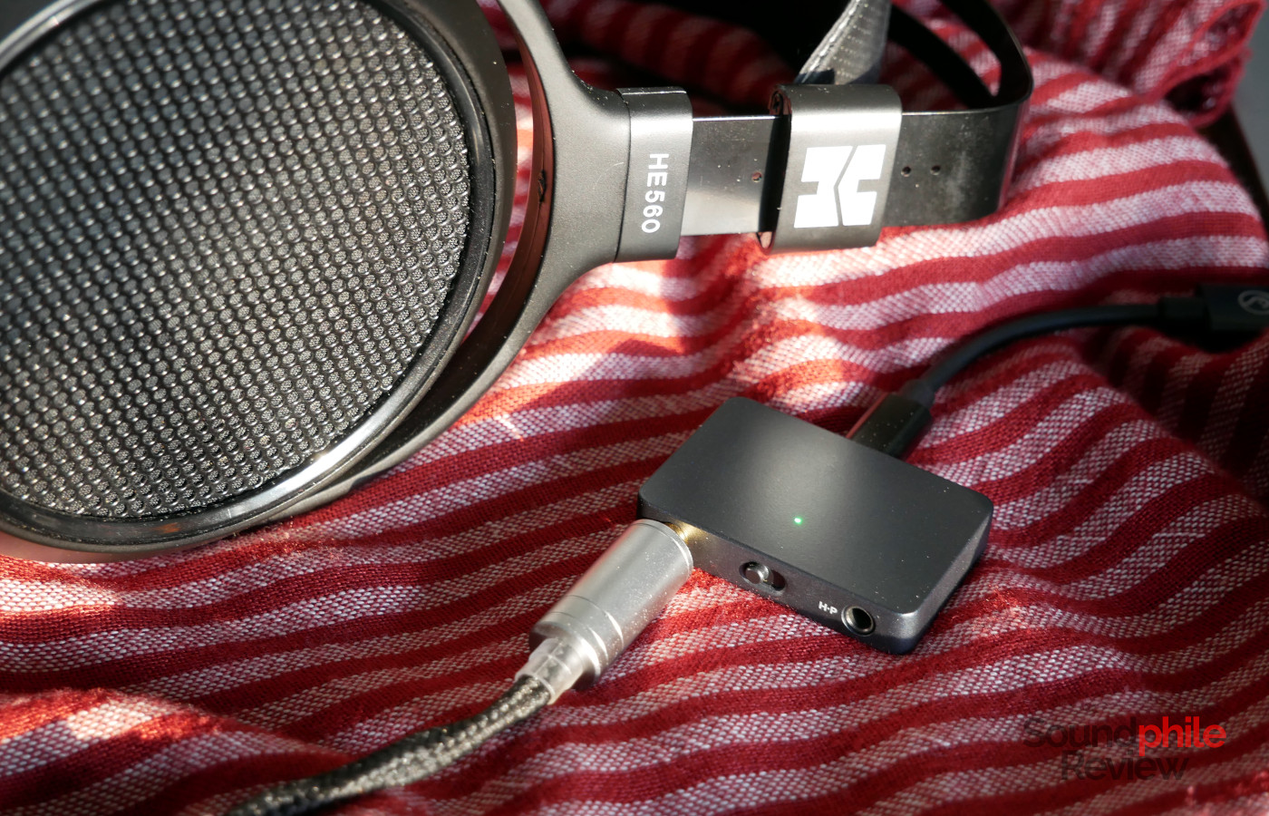 EarStudio HUD100 review: power of tiny - Soundphile Review