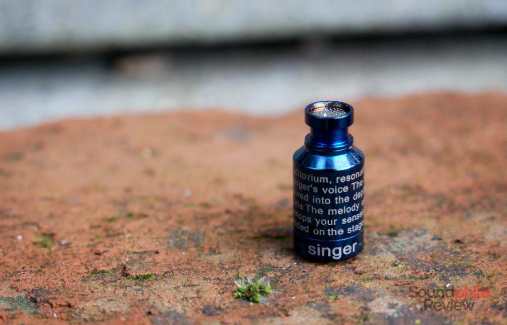 Shuoer Singer