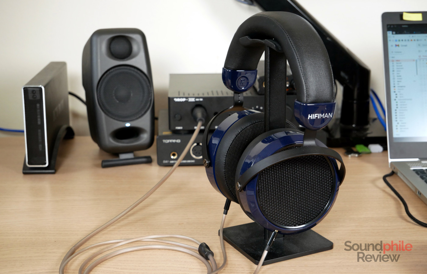 HiFiMAN HE6se v2 review