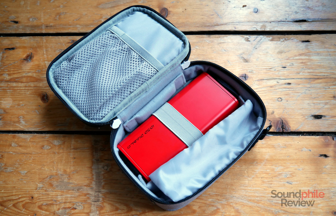 iFi iTraveller review