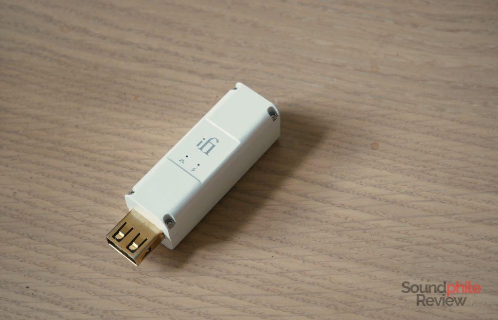 iFi iPurifier